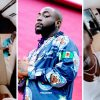 Davido Shares Video Of Wizkid Dancing To His Song (Video)