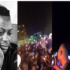 Tears Flow At Sound Sultan's Candlelight Procession In Lagos [Video]