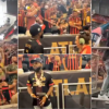 Davido Becomes First African Artiste To Hit The 'Atlanta Golden Spike' (VIDEO)