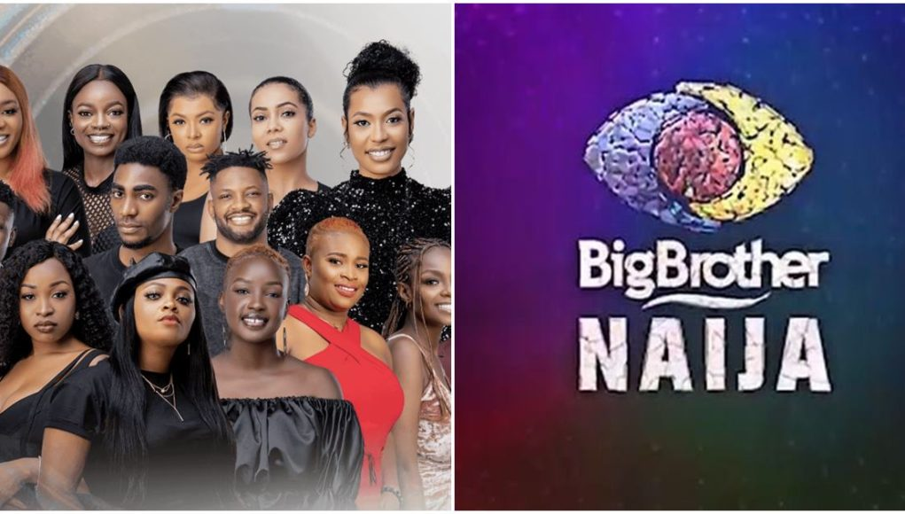 #BBNaija: Big Brother set to punish all of the housemates for disobeying him
