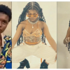 Transformation of Popular 17 years old Hawker with Angelic Voice Causes Stir Online [Photos/Video]