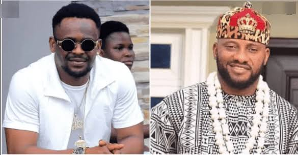 Zubby Michael is the richest Actor in Nigeria, no contest – Yul Edochie (Video)