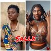 What's Your Take On Salle's New Lifestyles & Fashion Sense? Could This Make Her Blow Faster? (See This)